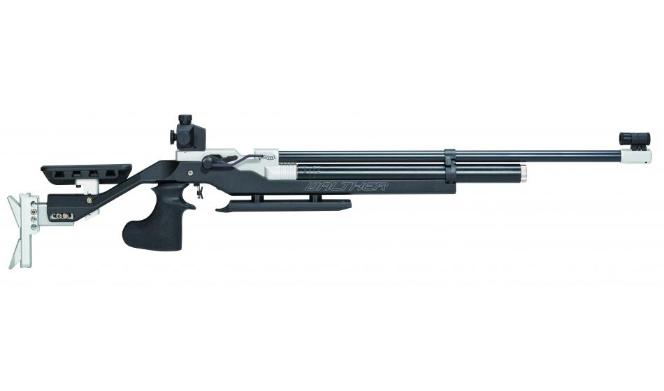 Schießsport-Baur-Shop - Luftgewehr Walther LG400 Blacktec