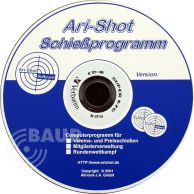 DISAG Ari-Shot Software RWK