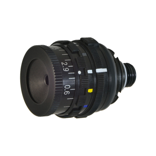 Irisblende Centra Sight 3.0 Combi