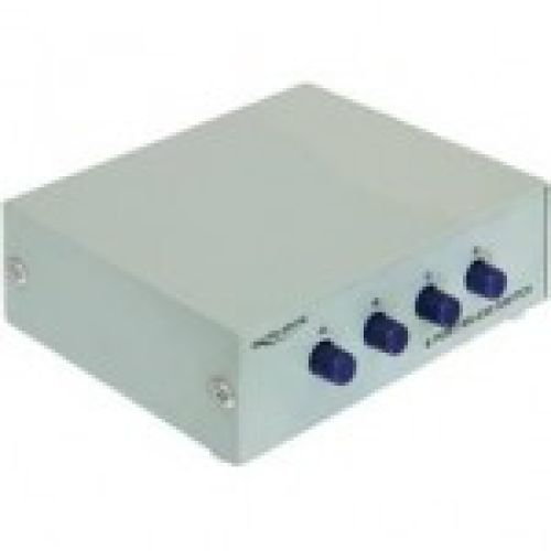 DISAG Seriell Umschalter RS-232 4-Port manuell
