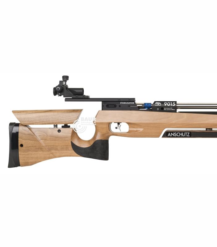Luftgewehr Anschütz 9015 Auflage Start - BAUR-Schießsport-Shop